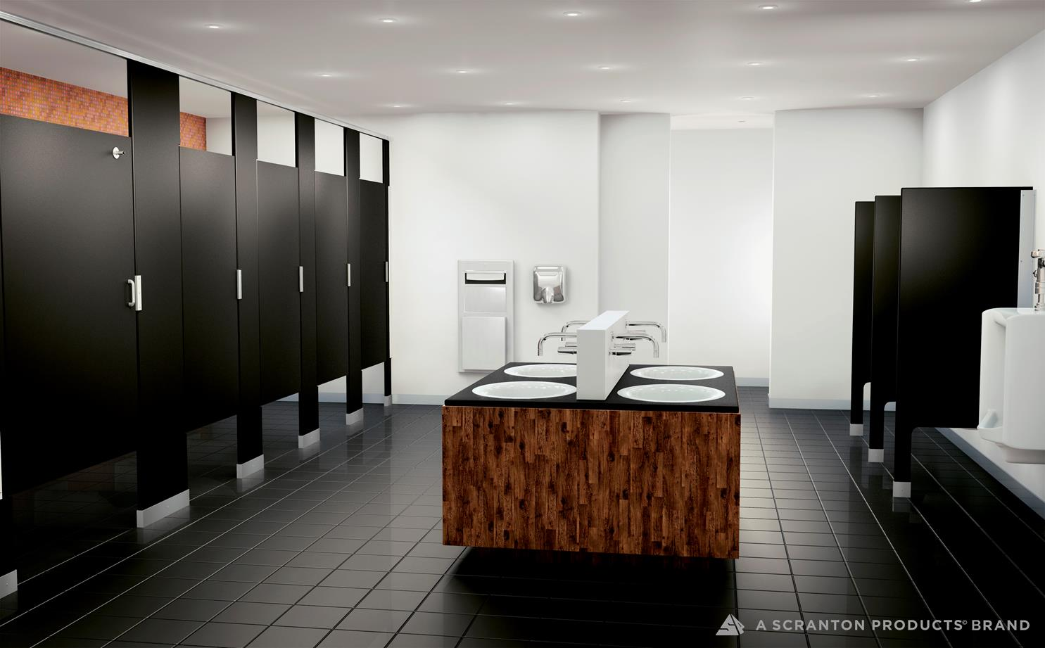 Bathroom Partitions Knoxville Tn t&m specialties